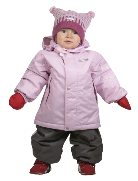 зимняя одежда рейма старые коллекции | детская